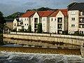 River Wharfe, Wetherby - geograph.org.uk - 260829.jpg