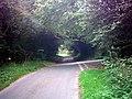 Road Junction near St.Peter's Church - geograph.org.uk - 245295.jpg