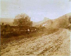 Road to Kakhetia across Gombor (B).jpg