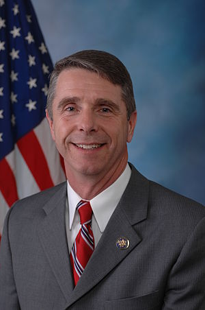 Virginia's congressional districts - Image: Rob Wittman official congressional photo