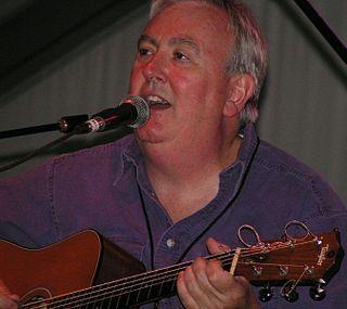 Robbie OConnell Irish singer-songwriter