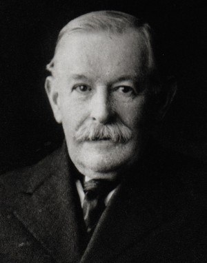 R. A. Stewart Macalister - Robert Alexander Stewart Macalister