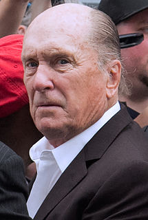 Robert Duvall American actor and director