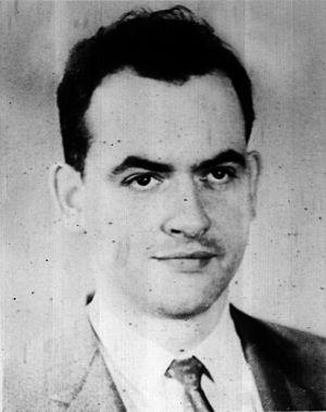 Robert L. Ketter - Robert L. Ketter (1967)