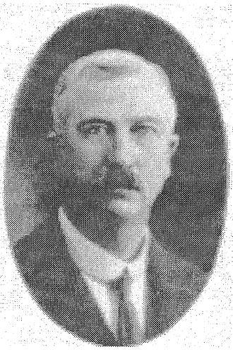 Robert Pilkington - Robert Pilkington