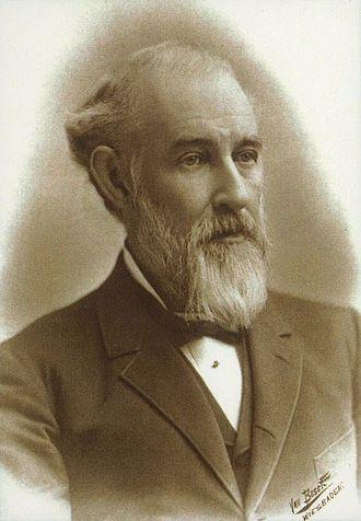 Robert S. Stevens - Image: Robert Wadleigh Smith Stevens (1824 1893), Congressman from New York