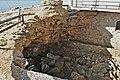 Roca foradada-roc de sant gaieta-2012.JPG