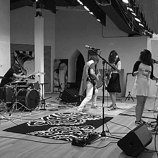 Rock N Roll Hi Fives American rock band