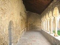 Roda de Isábena, Huesca Aragón España.jpg