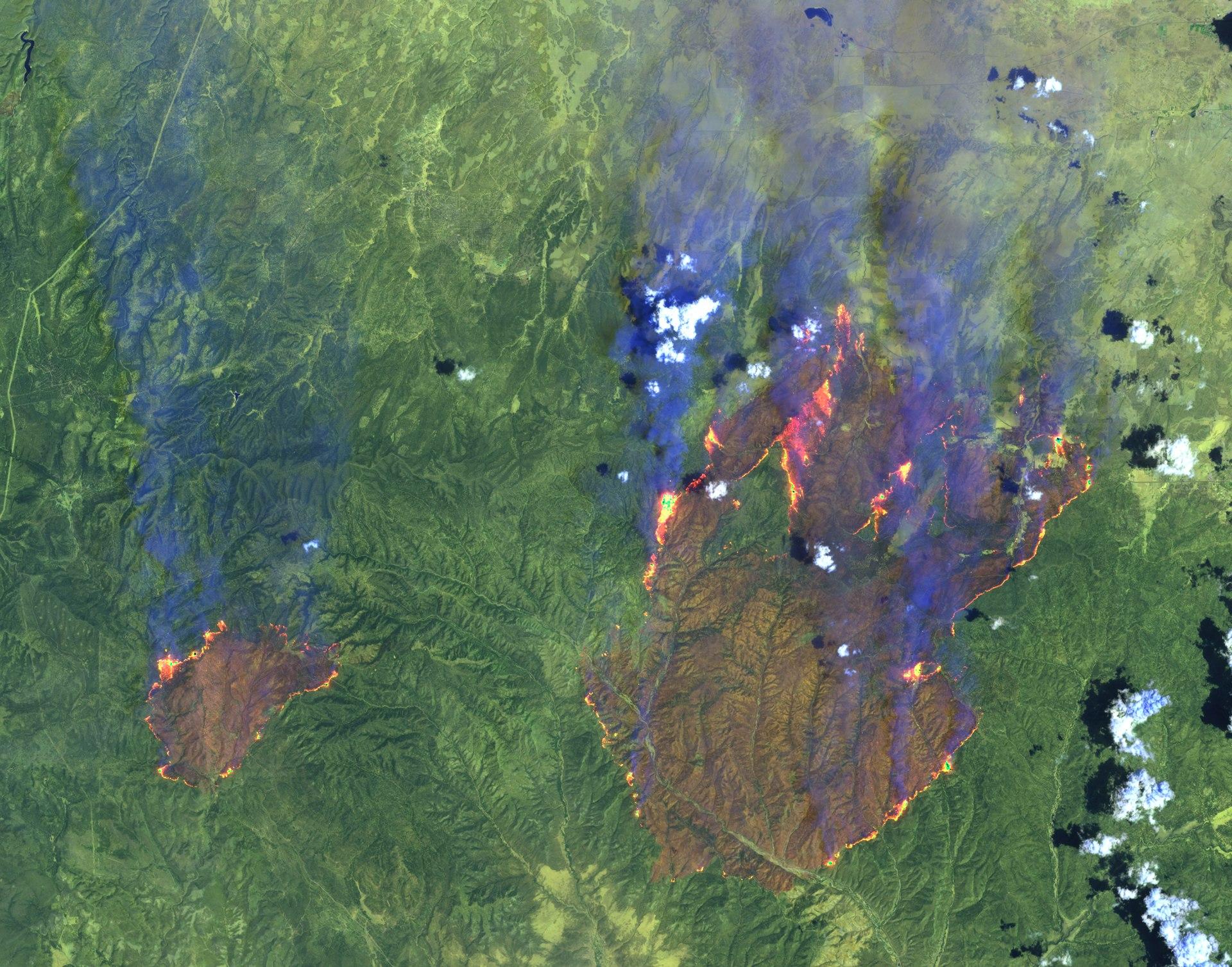 Rodeo Chediski Fire Wikipedia
