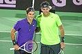 Roger Federer and Juan Martin del Potro (8366845475).jpg