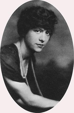 Romaine Brooks - Romaine Brooks, circa 1894