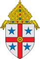 Roman Catholic Diocese of Savannah.svg