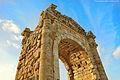 Roman Triumphal Arch Tyre Lebanon.jpg
