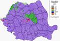 Romania harta etnica 1977.PNG