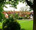 Roofs of Alfriston 2007.JPG
