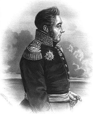 Claude Charles Marie du Campe de Rosamel - Claude Charles Marie du Campe de Rosamel