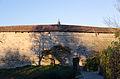 Rothenburg ob der Tauber, Stadtmauer, Sterngasse 8, 002.jpg