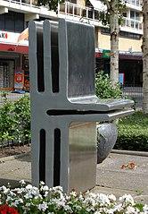 Monument Samuel Esmeijerplein
