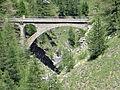 Route entre Barcelonnette et le col de la Cayolle (D902) -11.JPG