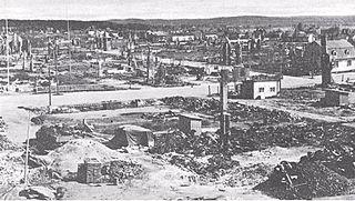 Battle of Rovaniemi