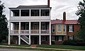 Rowe House Fredericksburg Virginia September 2014.jpg