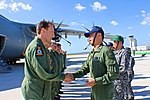 Royal Air Force A400M Atlas aircraft visits Japan 22459587766 1d2112763f o.jpg