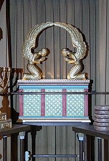 Ark Van Het Verbond Wikipedia