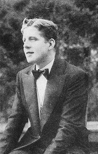 Rudy Vallée - Rudy Vallée, c. 1929