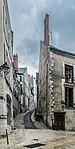 Rue Pierre de Blois in Blois 02.jpg