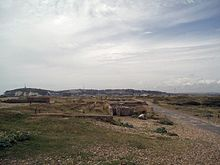 Ruins of Chailey Heritage Marine Hospital - geograph.org.uk - 1410294.jpg