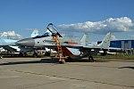 Russian Air Force, RF-90858, Mikoyan-Gurevich MiG-29SMT (36560493003).jpg
