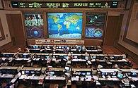 Orosz űrtevékenységi irányító központ