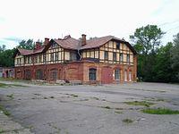 3.jpg garage Puskin Tsarskoye Selo del russo imperiale zar