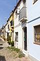 Rutes Històriques a Horta-Guinardó-carrer aiguafreda 04.jpg