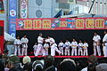 Ryukyu Matsuri in Shin-Nagata Oct09 047.JPG