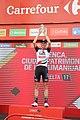 Séptima etapa de La Vuelta Ciclista a España - 36402089070.jpg