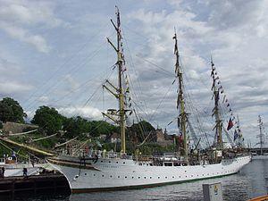 Sørlandet in Oslo 7jun2005.jpg