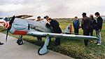 SAS Focke Wulf 190 G-WULF (16314672443).jpg