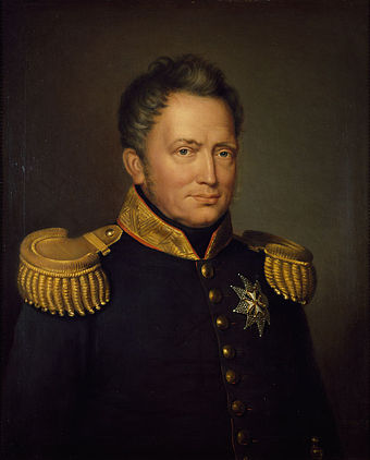 Portrait of William I (1833) SA 7521-Portret van Willem I (1772-1843). Koning der Nederlanden.jpg