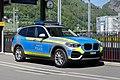 SBB Swiss Federal Railways Police BMW Patrol car.jpg