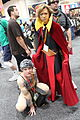 SDCC 2012 - Adam Warlock & Pip the Troll (7567383358).jpg