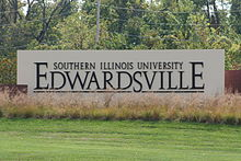 Southern Illinois University Edwardsville - Wikipedia on maine campus map, uw-l campus map, siu campus parking map, university of alabama campus map, mobap campus map, boise state university campus map, bradley campus map, abbott park campus map, michigan campus map, uwg campus map, siu edwardsville campus map, tennessee state campus map, wiu campus map, west point military academy campus map, north carolina state university campus map, southern university campus map, eastern university pa campus map, eiu campus map, umes campus map, creighton campus map,