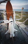 STS-41D on Launch Pad (19059938111).jpg