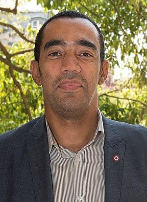 Saïd Ahamada - Image: Saïd Ahamada