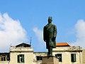 Saad Zaghlol statue in Alexandria.jpg
