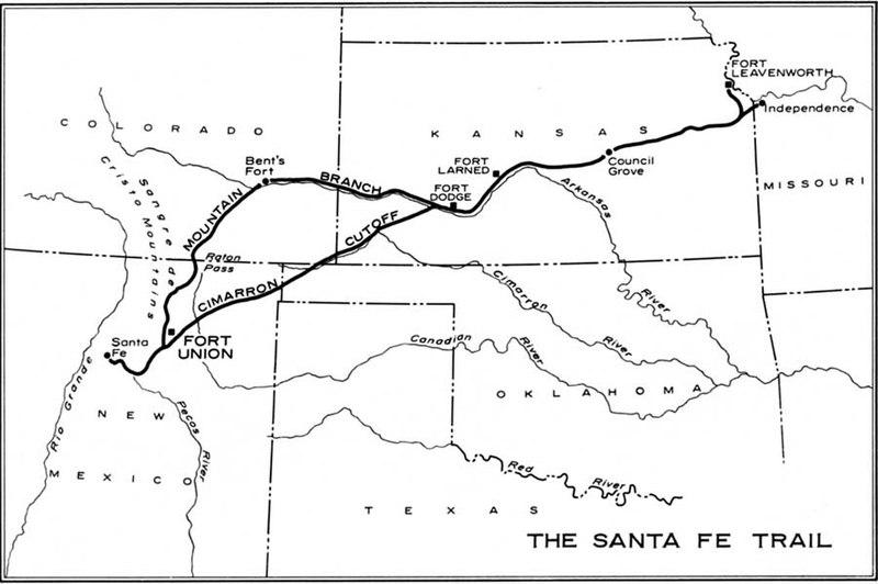 FileSafe Trail Map NPS1962jpg  Wikimedia Commons