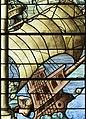 Saint-Chapelle de Vincennes - Baie 2 - La mer changée en sang, détail d'un vaisseau (bgw17 0440).jpg