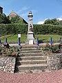 Saint-Martin-sur-Écaillon (Nord, Fr) monument aux morts.JPG