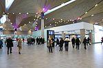 Saint-Pétersbourg - Aéroport - Hall des départ - 2015-12-15 - IMG 0763.jpg